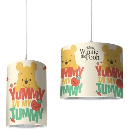 Yummy, Winnie the Pooh