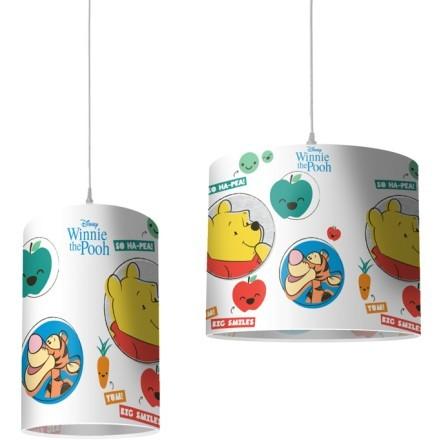Ο Winnie και ο Τίγρης, Winnie the Pooh