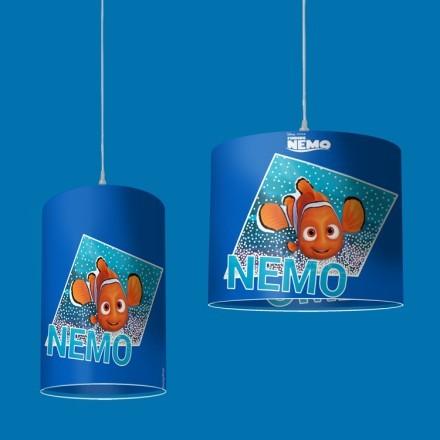 Nemo,Finding Dory