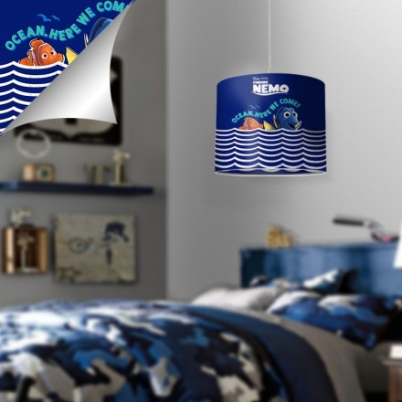 Dory & Nemo