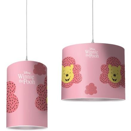 Pink, Winnie the Pooh