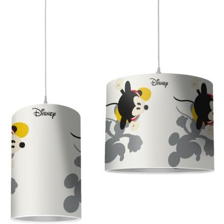 Η σκιά του Mickey Mouse