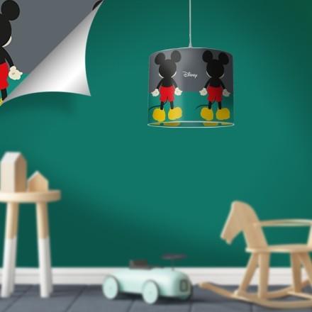 Η φιγούρα του Mickey Mouse