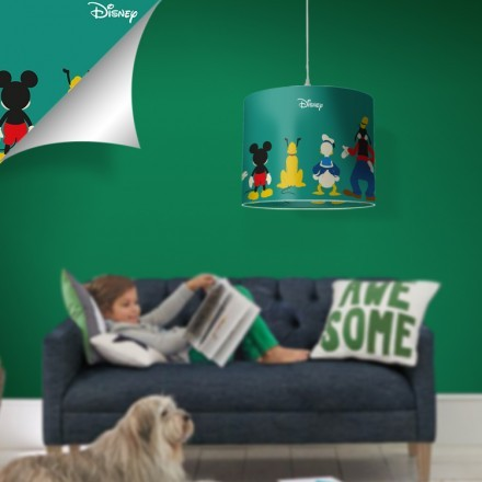 Όλη η παρέα του Mickey & Minnie Mouse