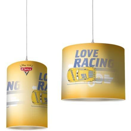 Love racing, Cruz Ramirez