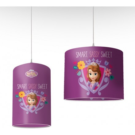 Sweet and smart by Sofia the First