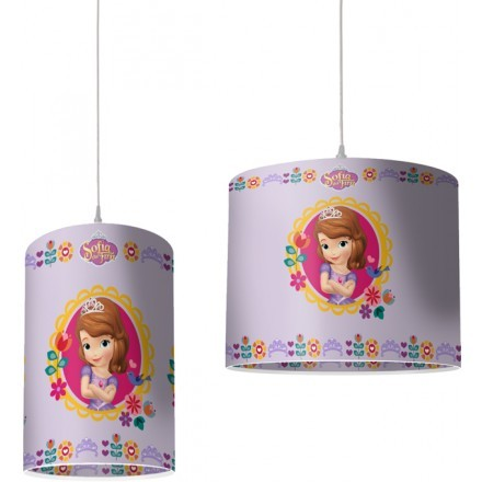 Sweet Profile of Sofia the First