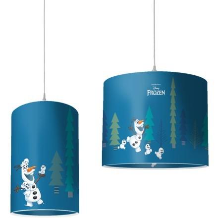 Happy Olaf, Frozen