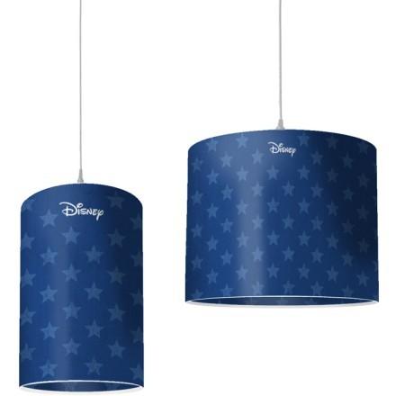 Μπλε μοτίβο, Mickey Mouse