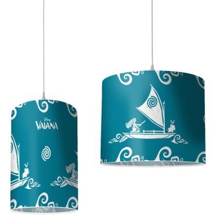 Moana ship pattern