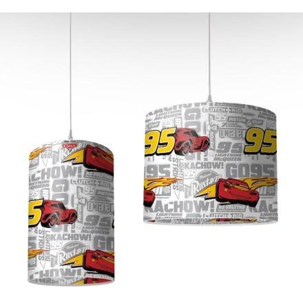 95, Lightning McQueen!