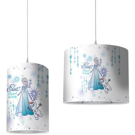 Royal Beauty, Frozen