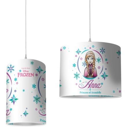 Anna princess of Arendelle, Frozen