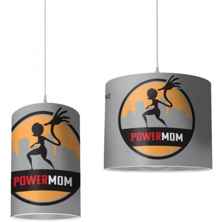 Power Mom, The Incredibles..!
