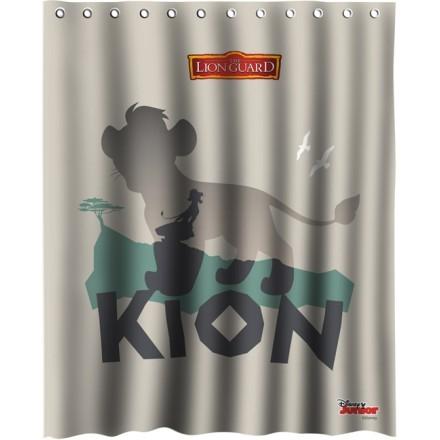 Kion of Lion Guard