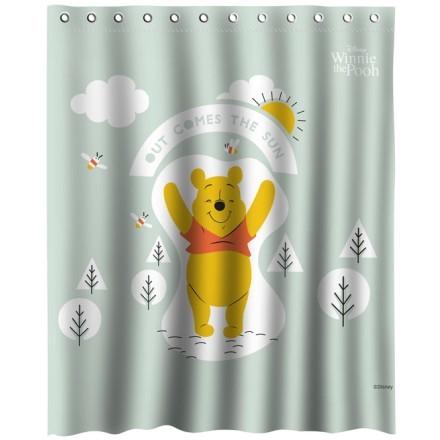 Βγαίνει ο ήλιος, Winnie