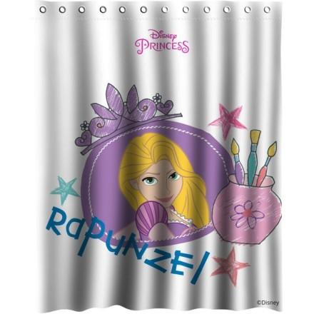 Η πριγκίπισσα Rapunzel σε σκίτσο!