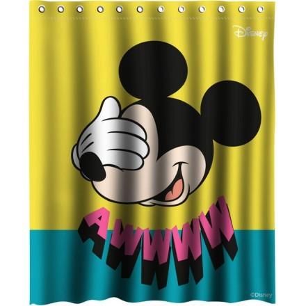 Awwww!,Mickey
