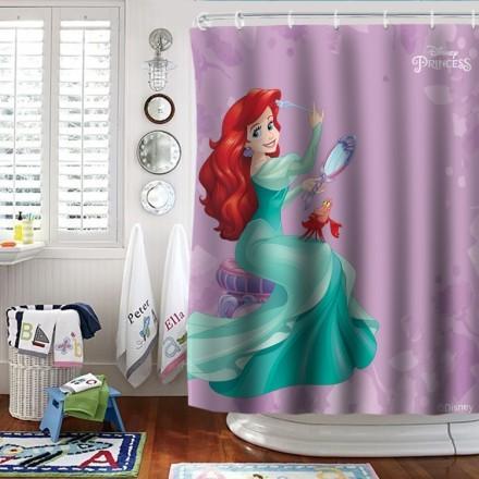Η όμορφη Ariel, Princess