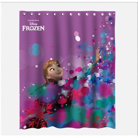Χαριτωμένη Άννα, Frozen