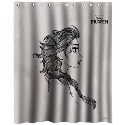Όμορφη 'Ελσα, Frozen