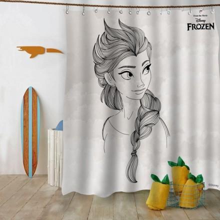 Όμορφη και γλυκιά Έλσα, Frozen