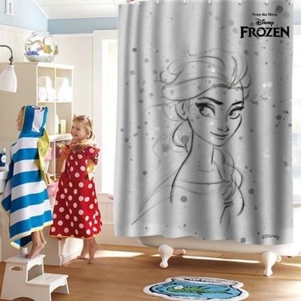 Γοητευτική  Elsa , Frozen