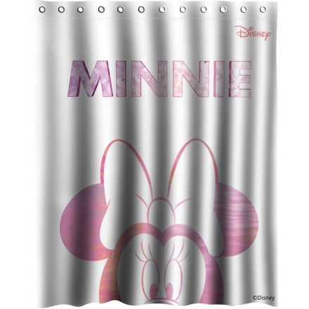 Η Minnie κρύβεται