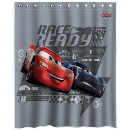 Race ready, Cars