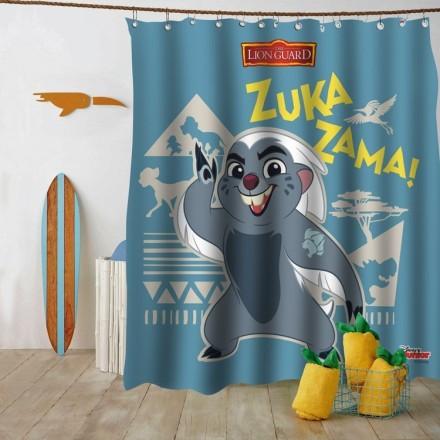 Zuka Zama, Lion Guard