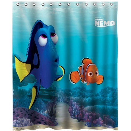 Dory and Nemo , Finding Dory