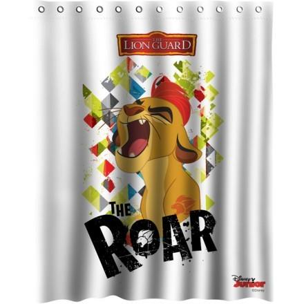 The Roar, Lion Guard