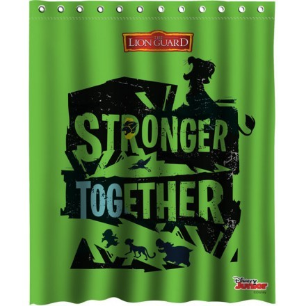 Stronger Together, Lion Guard