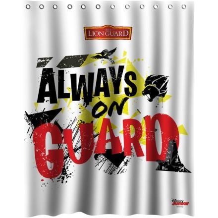 Πάντα στη φρουρά, The Lion Guard