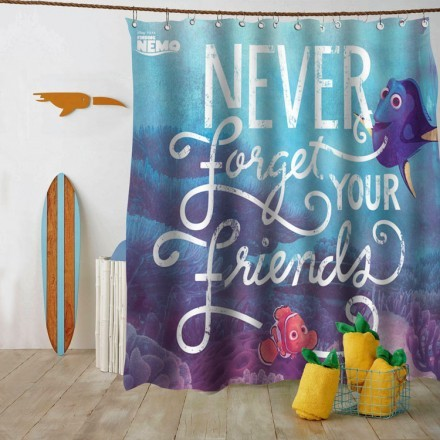 Never Forget your Friends, Dory