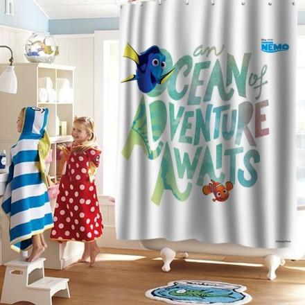 Ocean of Adventures, Dory