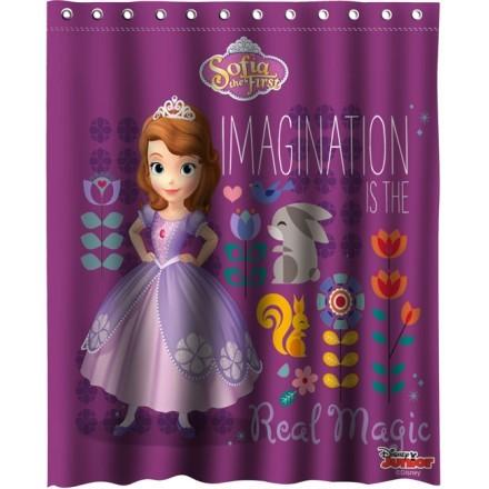 Η αληθινή μαγεία, Σοφία η πριγκίπισσα!