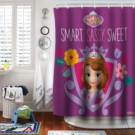 Smart Sassy Sweet, Sofia the First