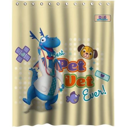 Pet, Doc McStuffins