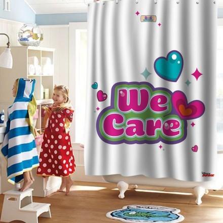 We love care, Doc McStuffins