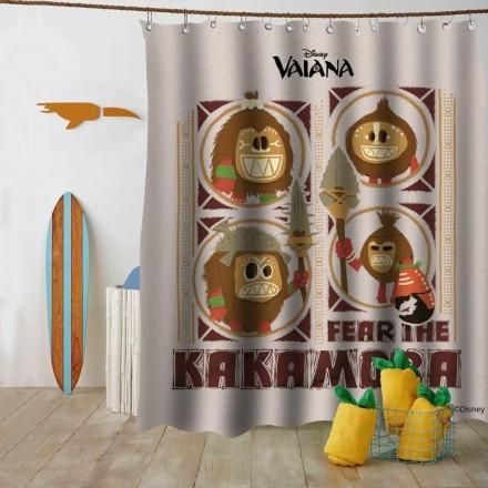 Fear the Kakamora, Vaiana