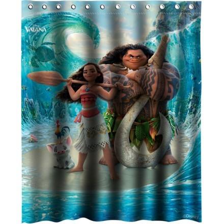 Vaiana and Maui !!!