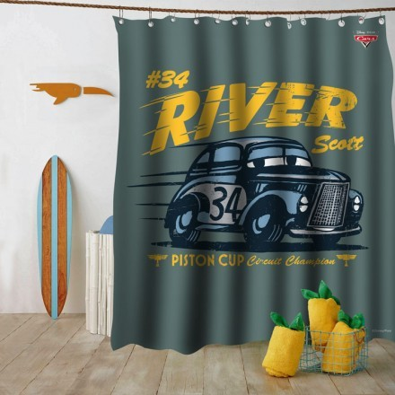River, Cars