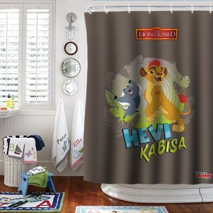 Hevi Kabisa Of Lion Guard