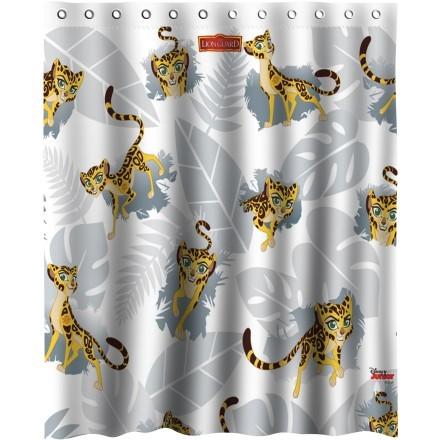 Fuli Pattern , Lion Guard