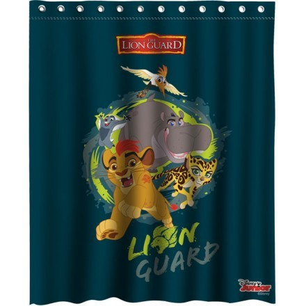 Lion Guard , Kion the lion