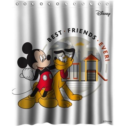Οι καλύτεροι φίλοι, ο Mickey και ο Pluto