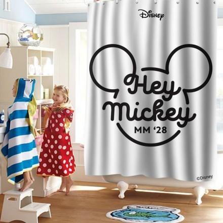 Γειά σου Mickey, Mickey Mouse