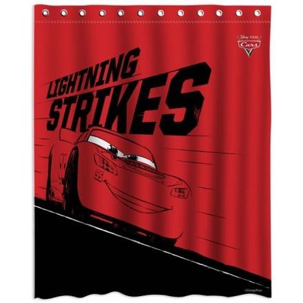 Lightning Strikes, Cars