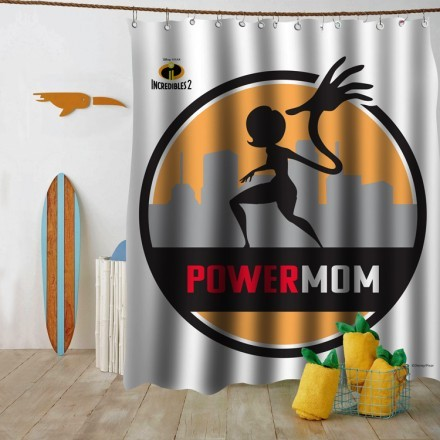 Power Mom, The Incredibles.!!